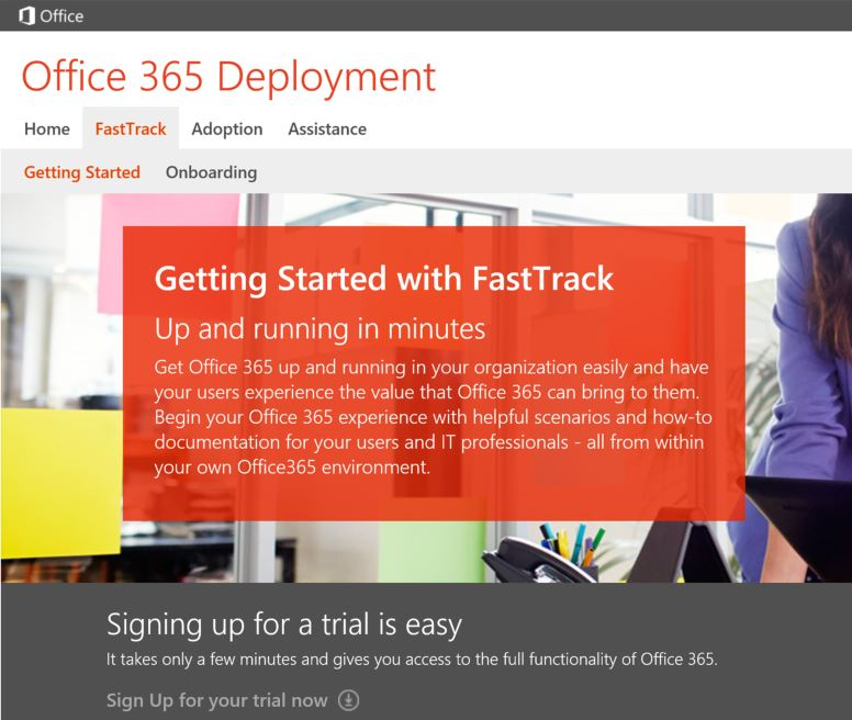 Office 365 creating first account 3t solutions - Create account in office 365 ...